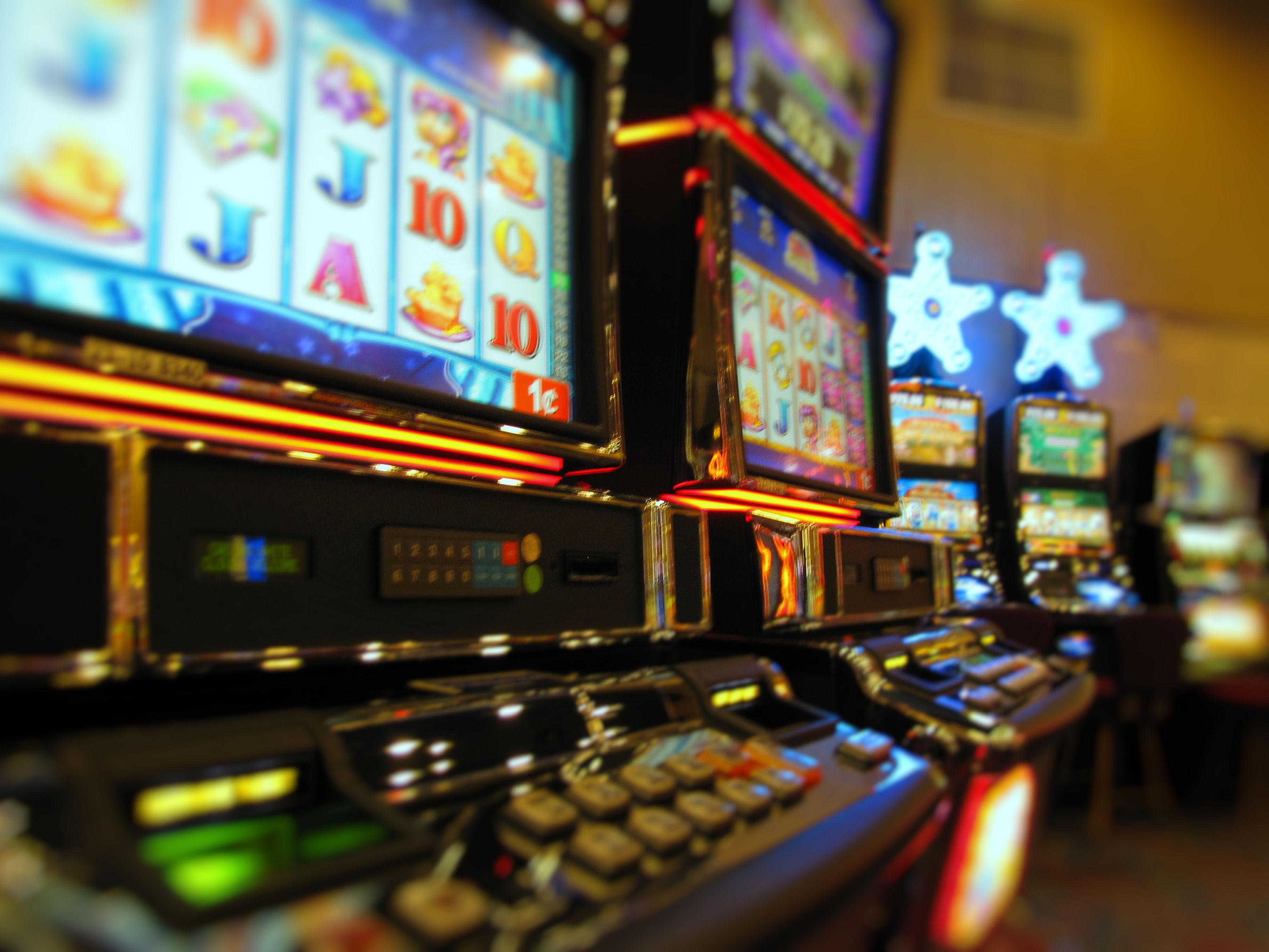 Симулятор Игровых Автоматов Бесплатно Играть